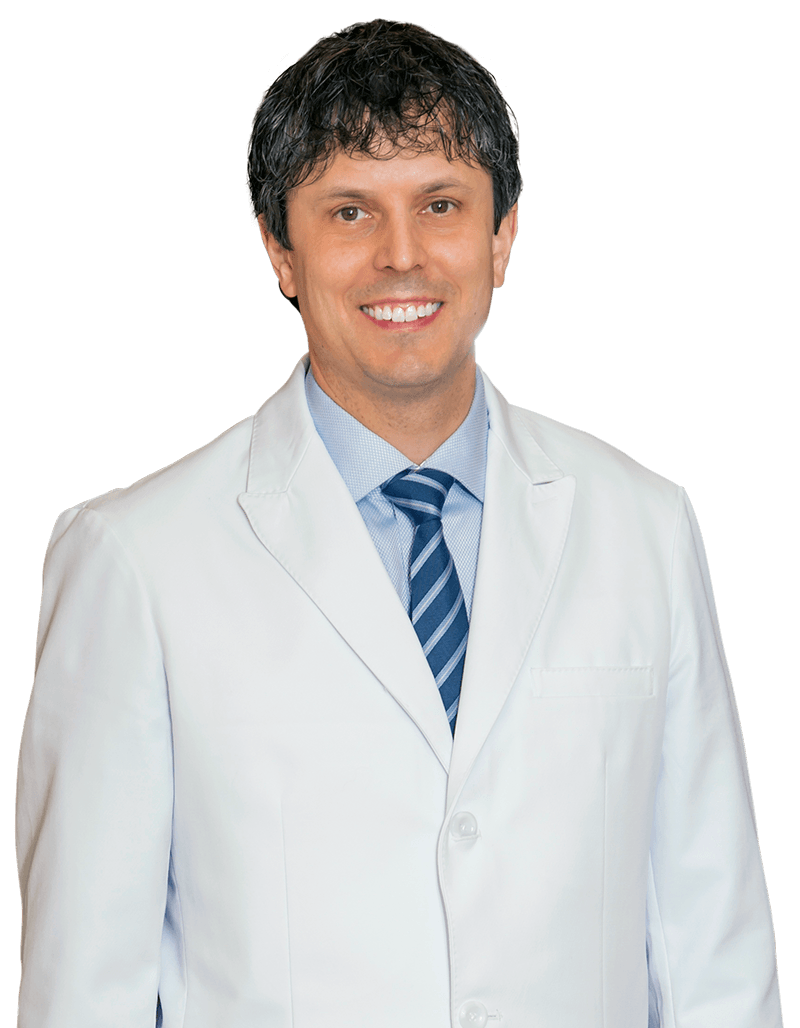 dr shawn d. knorr